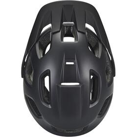 Endura SingleTrack II Casco, black